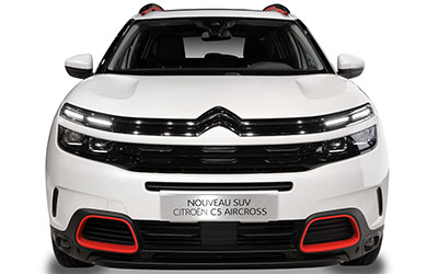 CITROEN C5 AIRCROSS 1.5 BLUEHDI 130 S&S SHINE AUTO