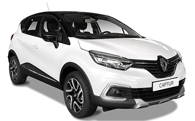 RENAULT CAPTUR 0.9 TCE ENERGY LIMITED