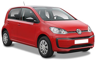 VOLKSWAGEN UP (O)1.0 44KW MOVE UP
